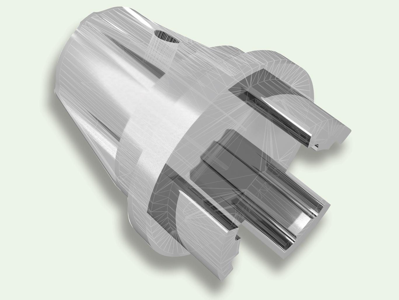 Design 2 Part Supplier Directory - Manufacturer - ASH INDUSTRIES